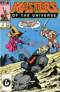 Masters of the Universe (1986 Marvel/Star Comics) 9