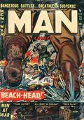 Man Comics (1949) 13
