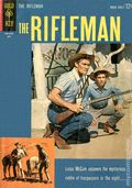 Rifleman (1960 Dell/Gold Key) 15