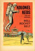 Kolonel Keds and the Bell Rocket Belt (1965) 1965