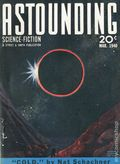 Astounding Science Fiction (1938-1960 Street and Smith) Pulp Vol. 25 #1