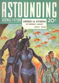 Astounding Science Fiction (1938-1960 Street and Smith) Pulp Vol. 25 #5
