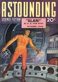 Astounding Science Fiction (1938-1960 Street and Smith) Pulp Vol. 26 #2