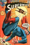 Superman (1939 1st Series) 234