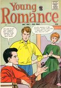 Young Romance (1947-1963 Prize) Vol. 15 #1 (115)