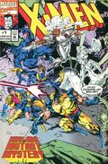 X-Men Missing Mutant Mystery Giveaway (1994) 1