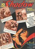 Shadow (1931-1949 Street & Smith) Pulp May 15 1937