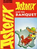 Asterix and the Banquet GN (1979 Dargaud Edition) 1-REP