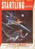 Startling Stories (1939-1955 Better Publications) Pulp Vol. 32 #3