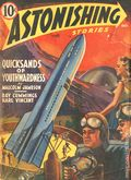 Astonishing Stories (1940-1943 Fictioneers) Pulp Vol. 2 #1
