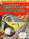 Everyday Science and Mechanics (1931) Vol. 4 #12