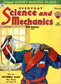 Everyday Science and Mechanics (1931) Vol. 5 #2