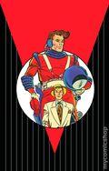 DC Archive Editions Captain Comet HC (2013 DC) 1-1ST