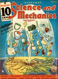 Everyday Science and Mechanics (1931) Vol. 5 #12