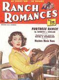 Ranch Romances (1924-1968 Clayton/Warner/Best Books/Literary Enterprises/Popular) Pulp Vol. 166 #2