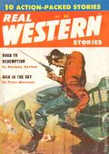 Real Western (1935-1960 Columbia Publications) Pulp Vol. 24 #4
