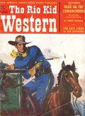 Rio Kid Western (1939-1953 Standard) Pulp Vol. 24 #3