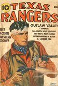 Texas Rangers (1936-1958 Standard) Pulp Vol. 13 #1