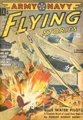 Army-Navy Flying Stories (1942-1945 Standard Magazines) Pulp Vol. 1 #2