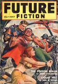 Future (1939-1941 1st Series) Pulp Vol. 1 #3