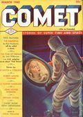 Comet (1940-1941 H-K Publications) Pulp Vol. 1 #3