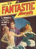 Fantastic Novels (1940-1951 Frank A. Munsey) Pulp Vol. 1 #6