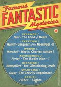 Famous Fantastic Mysteries (1939-1953 Frank A. Munsey/Popular/Altus) Pulp Vol. 1 #3