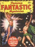 Famous Fantastic Mysteries (1939-1953 Frank A. Munsey/Popular/Altus) Pulp Vol. 8 #3