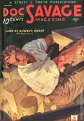 Doc Savage (1933-1949 Street & Smith) Pulp Mar 1935