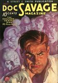 Doc Savage (1933-1949 Street & Smith) Pulp Jul 1934