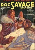 Doc Savage (1933-1949 Street & Smith) Pulp May 1934