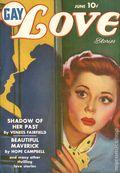 Gay Love Stories (1942-1960 Columbia Publications) Pulp Vol. 1 #4