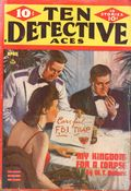 Ten Detective Aces (1933-1949 Ace Magazines) Pulp Vol. 49 #3