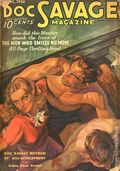 Doc Savage (1933-1949 Street & Smith) Pulp Apr 1936