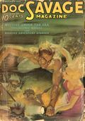 Doc Savage (1933-1949 Street & Smith) Pulp Feb 1936