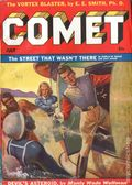 Comet (1940-1941 H-K Publications) Pulp Vol. 1 #5