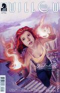 Buffy the Vampire Slayer Willow Wonderland (2012 Dark Horse) 5B