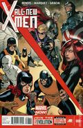 All New X-Men (2012) 8A