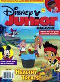 Disney Junior Magazine 12