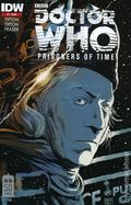Doctor Who Prisoners of Time (2012 IDW) 1B