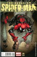 Superior Spider-Man (2012) 5B