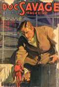 Doc Savage (1933-1949 Street & Smith) Pulp May 1936