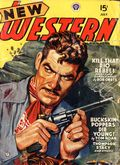 New Western Magazine (1940-1954 Popular Publications) Pulp 2nd Series Vol. 11 #4