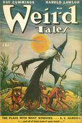 Weird Tales (1923-1954 Popular Fiction) Pulp 1st Series Vol. 39 #11A