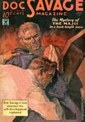 Doc Savage (1933-1949 Street & Smith) Pulp Vol. 6 #1