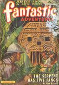 Fantastic Adventures (1939-1953 Ziff-Davis Publishing ) Vol. 7 #5