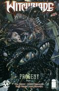Witchblade (1995) 164A