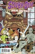 Scooby-Doo Where Are You? (2010 DC) 31