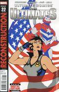 Ultimates (2011 Marvel Ultimate Comics) 22