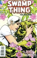 Swamp Thing (2011 5th Series) 18